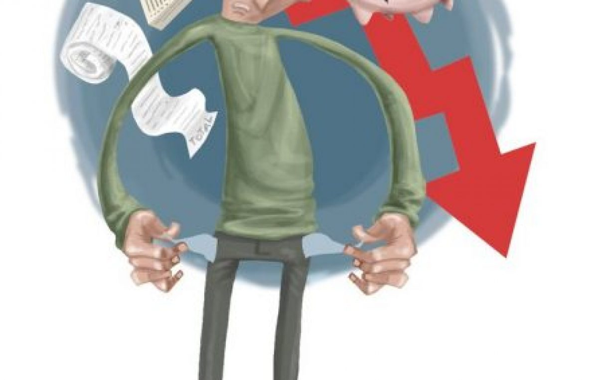 Ocho de cada 10 pedidos de quiebra son de los asalariados