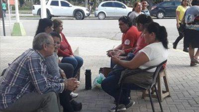 Preocupa a los intendentes salteños el tema salarios