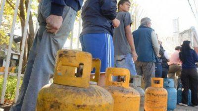 Crisis real: por los tarifazos, 90 mil usuarios decidieron desconectar su instalación de gas