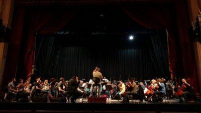 Ajuste en cultura: por retiros voluntarios, la Orquesta Provincial de Buenos Aires podría dejar de existir