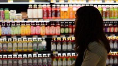 La inflación ya es el principal problema para uno de cada dos argentinos