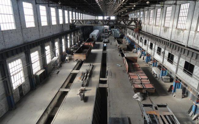 Asfixiada, una cooperativa metalúrgica de Junín está a punto de bajar las persianas