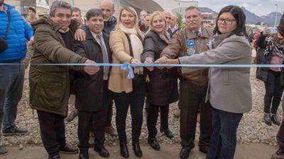 Tierra del Fuego: Bertone cargó contra Nación por la política sobre Malvinas