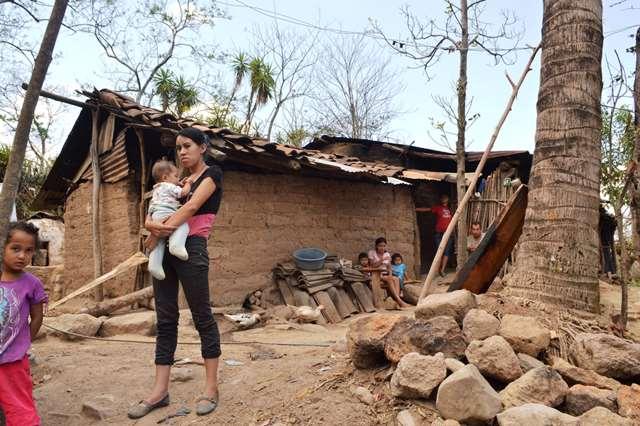 La pobreza estructural alcanza al 51% de la población salteña