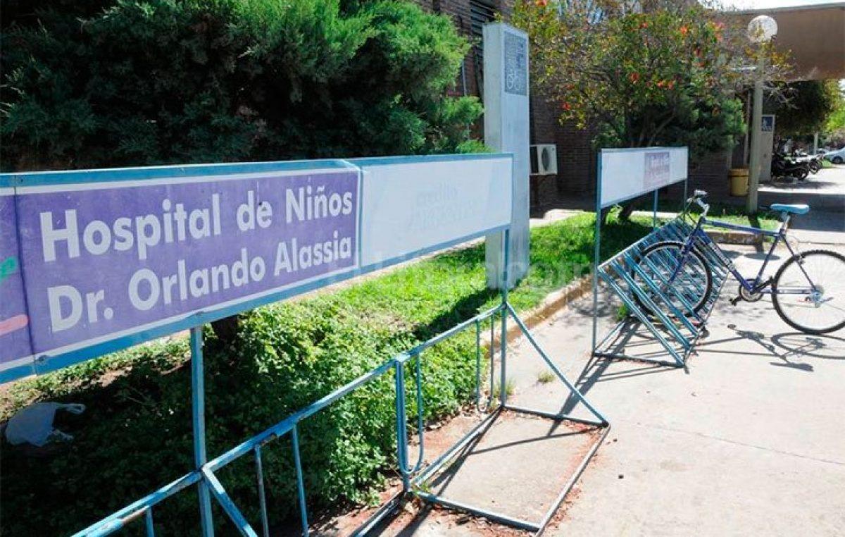 Santa Fe: Nación dio de baja el financiamiento al Alassia para cirugías cardiovasculares