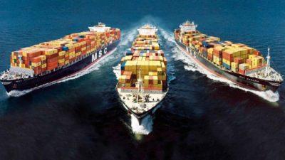 Según un estudio privado, las exportaciones se derrumbaron desde que asumió Macri
