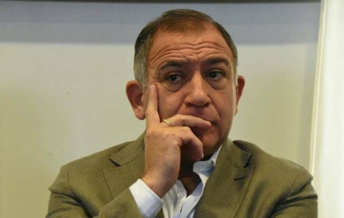 Córdoba: Luis Juez se corre de Cambiemos y competirá con lista propia