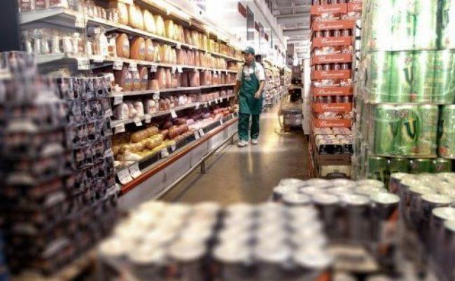 Descontrol de precios: los alimentos suben hasta un 15% esta semana