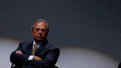 Brasil: superministro tambalea si fracasa la reforma jubilatoria