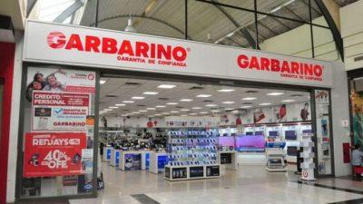 """La """"macrisis"""" sin fin: ahora Garbarino empezará a pagar sueldos en cuotas"""