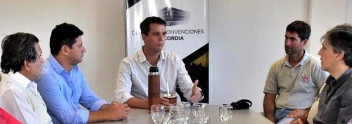 Los municipales de Concordia cerraron su cuarto incremento salarial durante la actual gestión