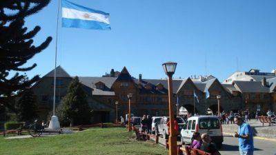 Vía libre para hacer huertas en las plazas de Bariloche