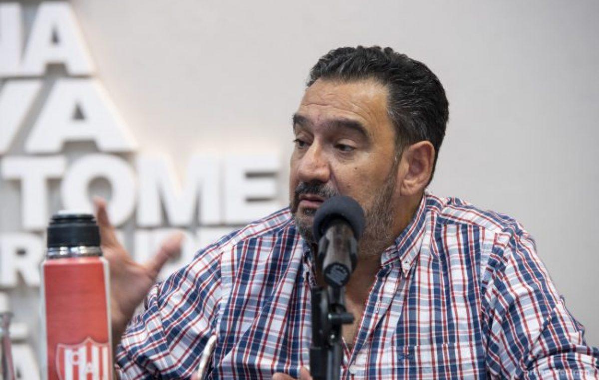 Municipales santafesinos esperan una oferta superadora