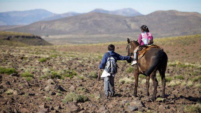 Proponen el fortalecimiento de la educación rural en Río Negro