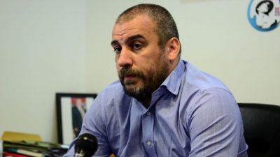 Aumento a municipales de Caleta Olivia depende de la ayuda provincial