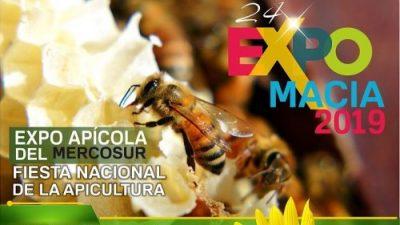 Fiesta Nacional de la Apicultura