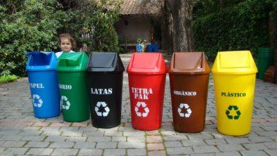 Buscan compensar a comunas y municipios santafesinos que reciclen basura