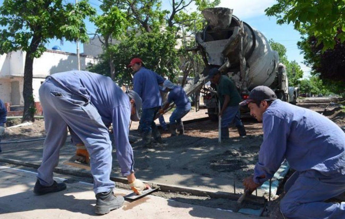 30% de aumento para trabajadores municipales de Concepcióndel Uruguay