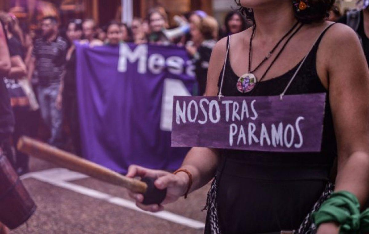 FESTRAM adhiere al Paro Internacional de Mujeres del #8M