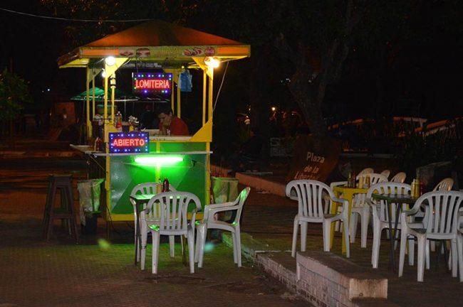 En Trelew crece la oferta gastronómica informal y cierran los restaurantes