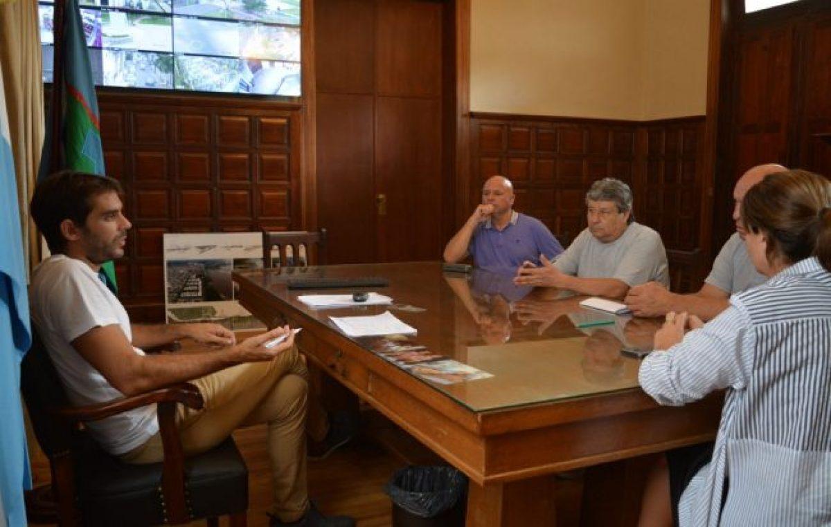 San Nicolás: aumento de un 40% a los trabajadores municipales