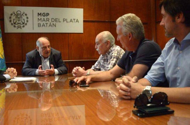 El Ejecutivo y los municipales marplatenses se reunirán todos los meses