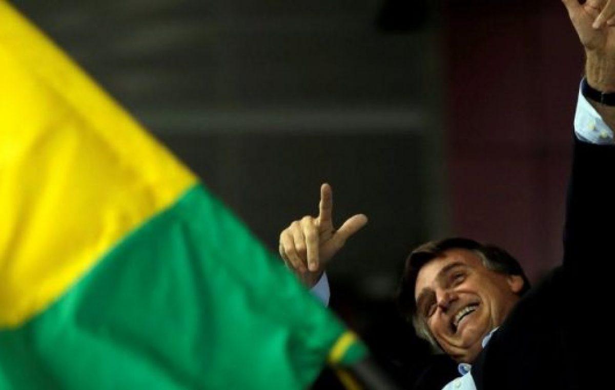 Un Brasil sin gobierno ni rumbo