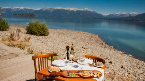 El festival Cocina del Lago: una excusa para visitar Lago Puelo este fin de semana