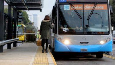 Rosario: El combustible y las paritarias ponen en jaque los costos del sistema de transporte