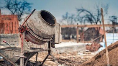 Mar del Plata: aseguran que en la construcción se perdieron tres mil empleos en lo que va del año