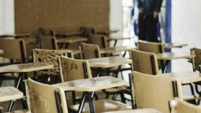 Creció la deserción escolar y el 16% de los estudiantes de Mar del Plata abandona el Secundario