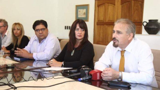 Se alcanzó un acuerdo salarial con los empleados municipales de Carlos Paz
