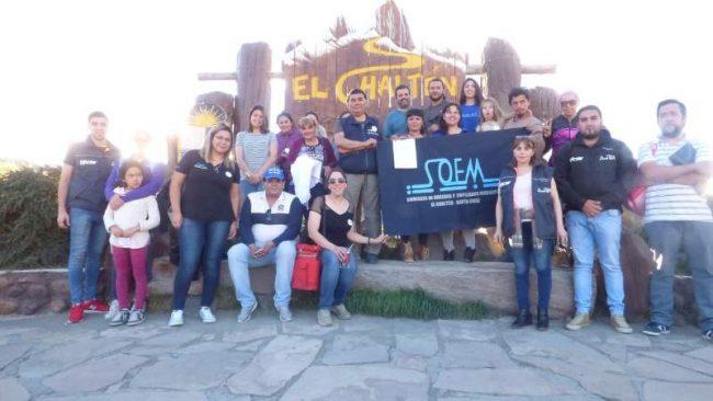 Trabajadores Municipales de El Chaltén se organizan para defender sus derechos