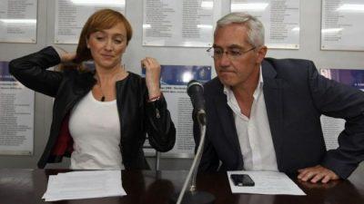 El kirchnerismo llevará candidatos propios en las comunas mendocinas del PJ que desdoblaron