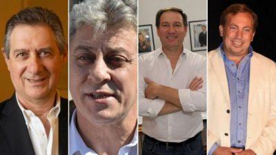 Radicales a internas y la sorpresa Cazabán en tierras del PJ mendocino