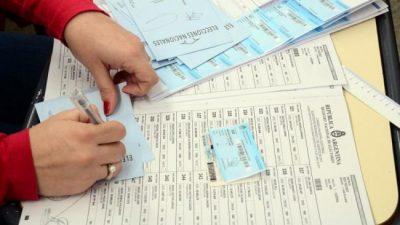 Votarán diez municipios rionegrinos en el turno del 23 de junio