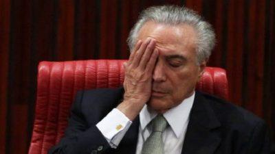 Un regalo para Bolsonaro