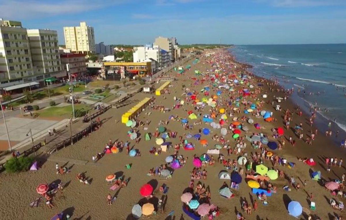 Dos playas argentinas, entre las 25 mejores de América del Sur