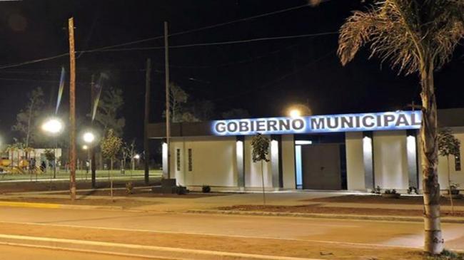 Bandera: anunciaron un aumento del 40 por ciento para los trabajadores municipales