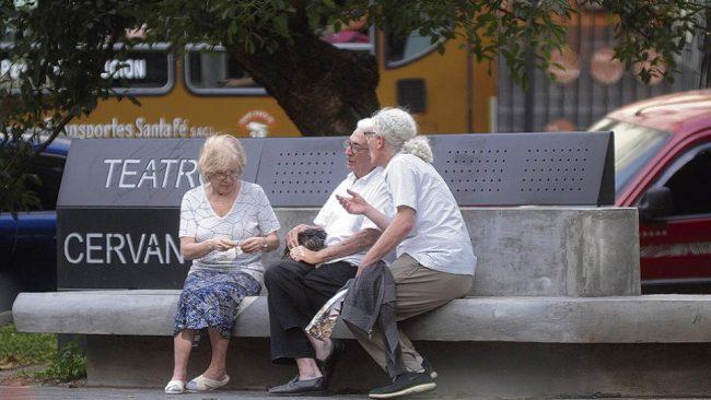 Golpe a la salud de los jubilados