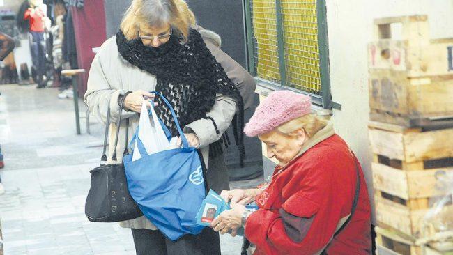 Cambiemos jubilados por pensionados pobres
