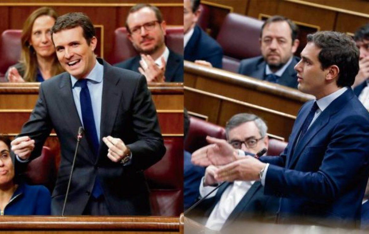 España: Una derecha antiabortista y nacionalista