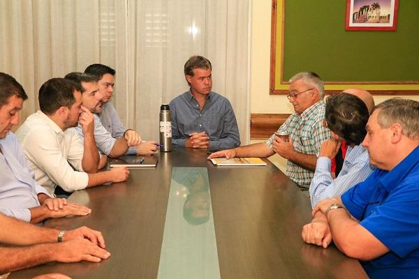 Los municipales de Gualeguaychú pidieron un aumento del 33% y un mínimo de 18 mil pesos
