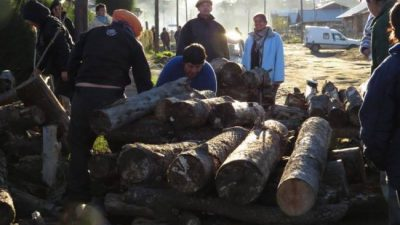 Un aporte extra para empleados municipales de Bariloche