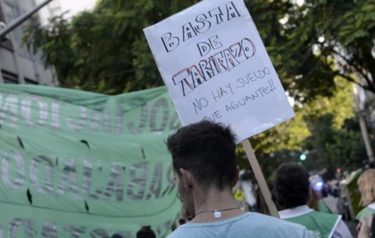 Rosario: «En la calle por nuestra dignidad»