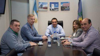 Florencio Varela: los municipales acordaron un 33,5% de aumento