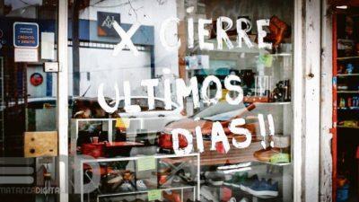 Pymes salteñas piden que frenen embargos de cuentas por atraso en pagos de deuda
