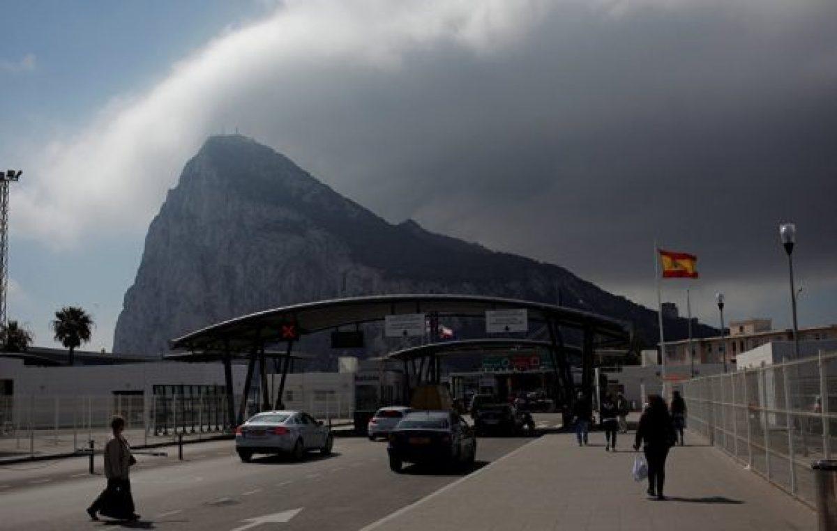 Para Europa Gibraltar es una colonia británica