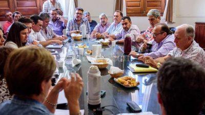 Paritaria municipal santafesina: el 12% de suba no dejó conforme a Festram