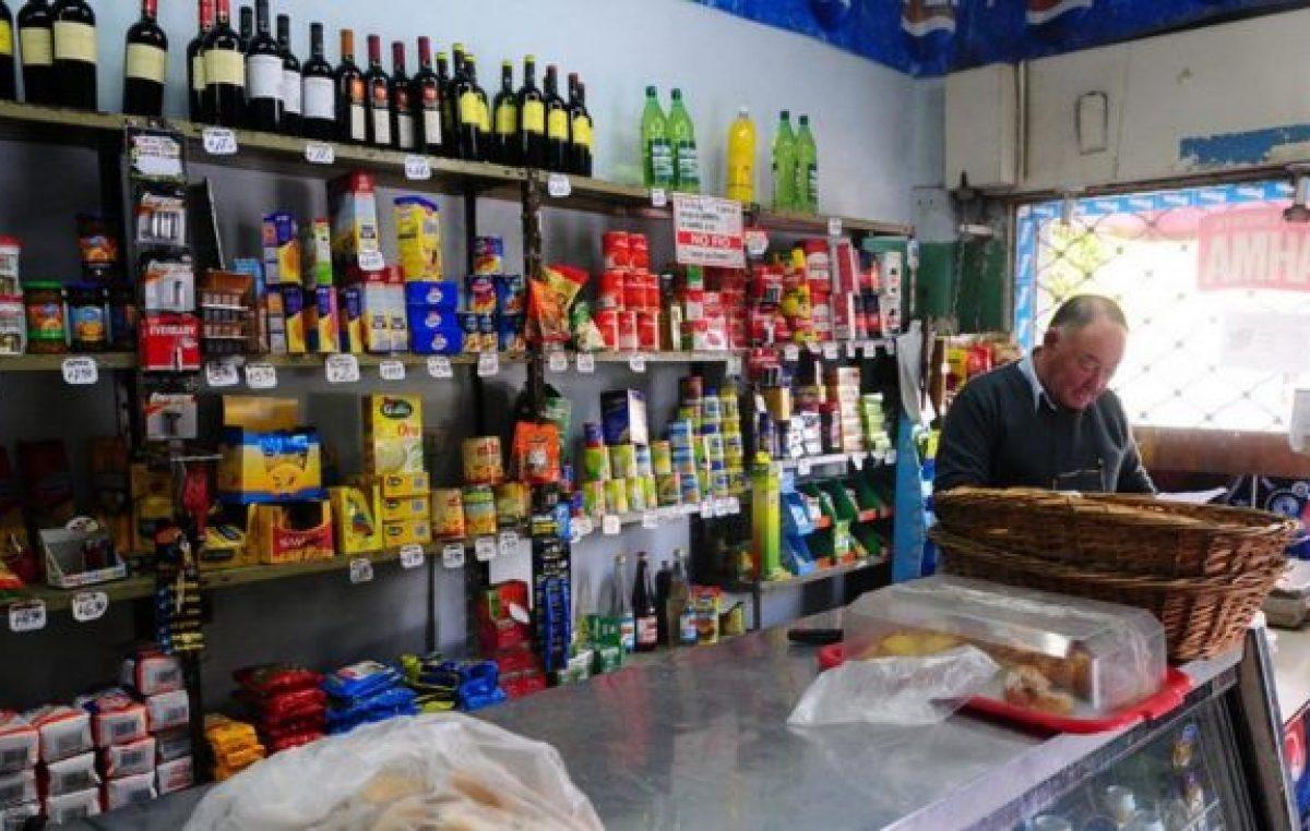Preocupa en Jujuy la situación de las despensas barriales
